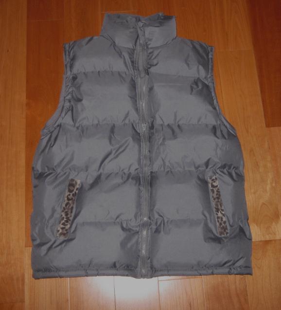 TAF vest