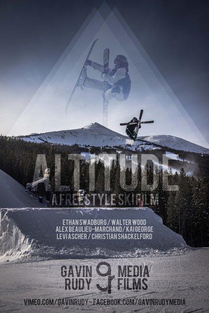 Altitude - Film Poster