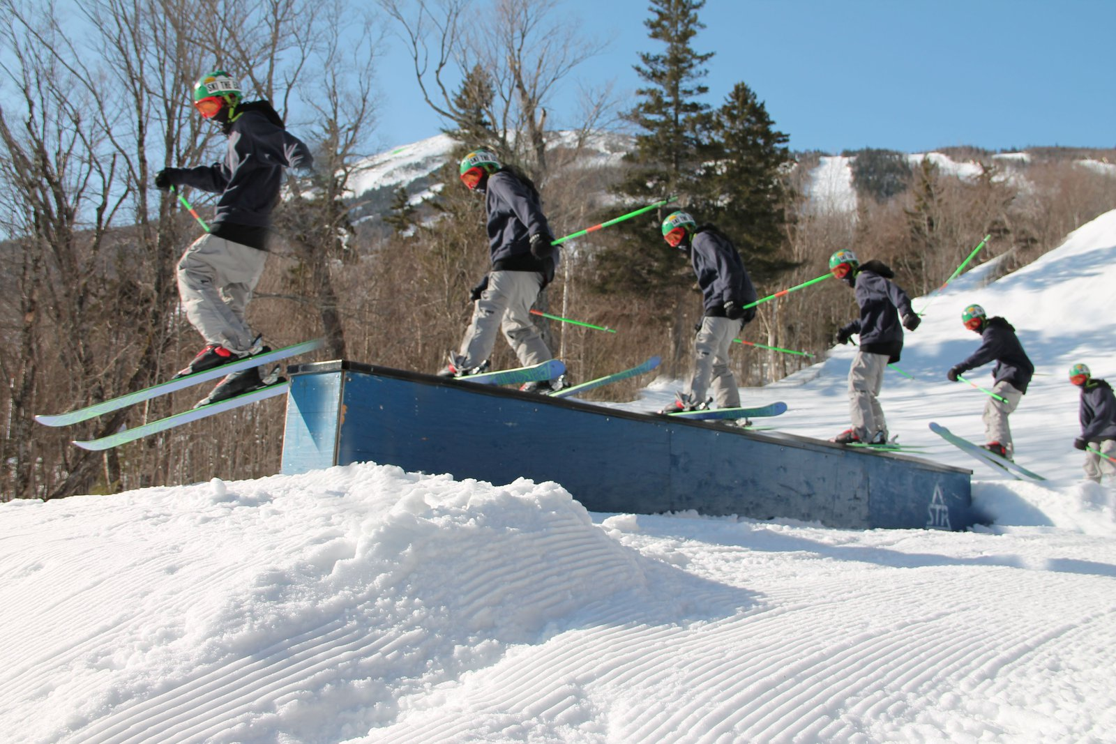 Sequence Shot