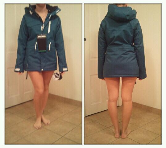 backyard jacket