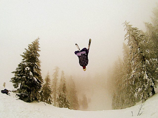 foggy backflip