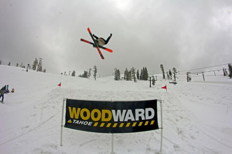 Style On Snow: Woodward Tahoe & Armada Launch the First Armada SOS