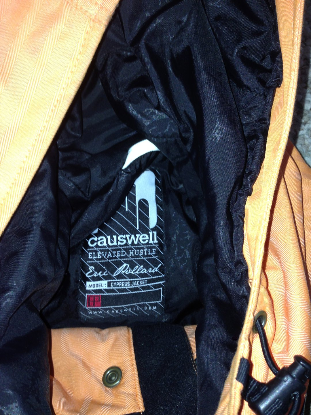 Causewell Jacket