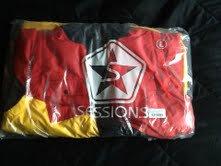 FS: New Schoolers Jacket
