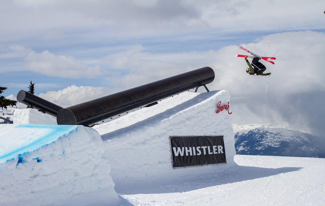 WSI/AFP World Championships Slopestyle Recap