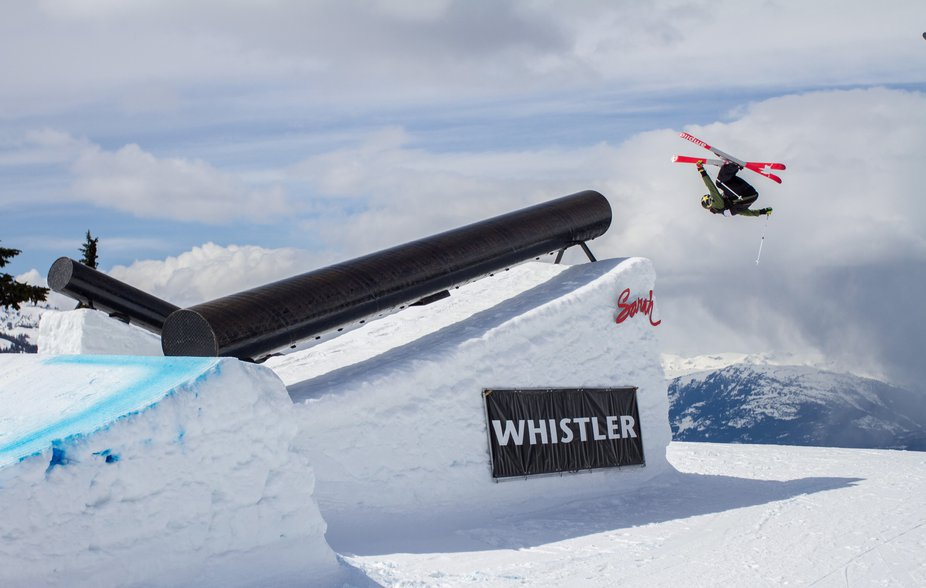 WSI/AFP World Championships Slopestyle Recap