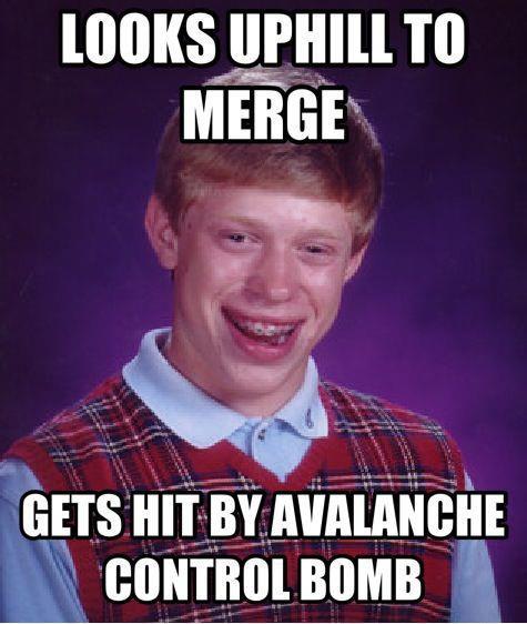 Freeski Memes