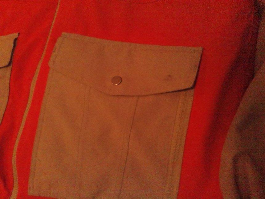 McFly pocket