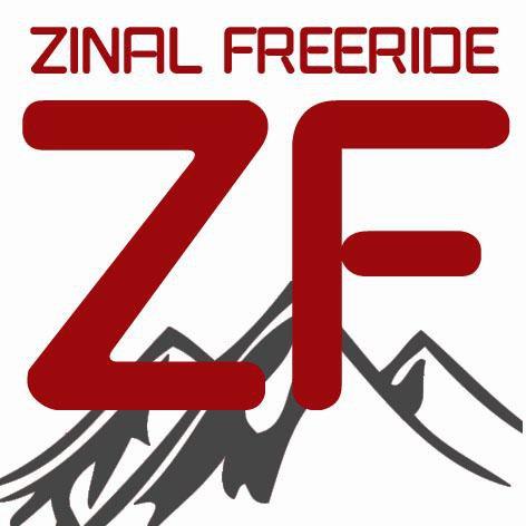 Zinal Freeride 2013