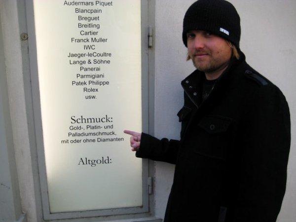 Farewell From Jeff Schmuck
