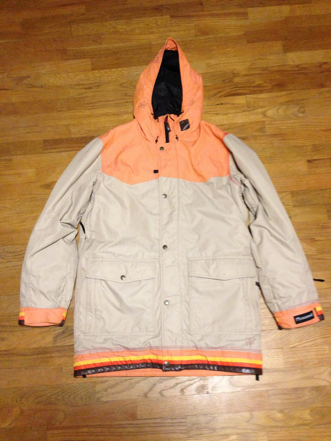 Causwell EP Jacket for sale