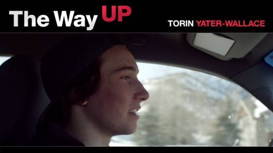 """TARGET PRESENTS: Torin Yater Wallace's """"The Way Up"""""""