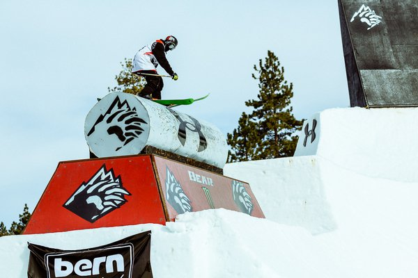 Skiing Year In Review II: Events