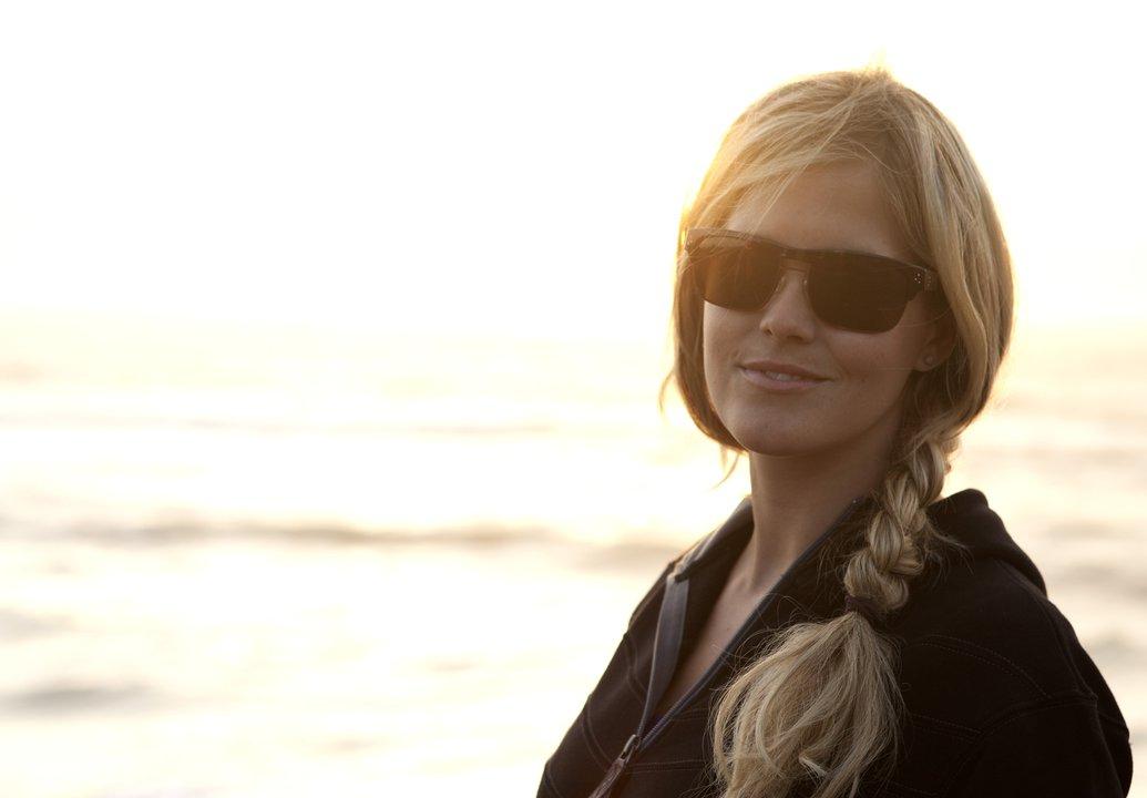 Smith Optics donates $26,000 to the Sarah Burke Foundation
