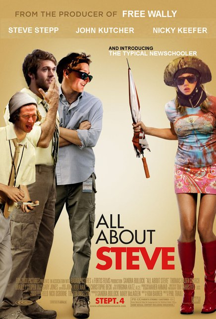 All About Steve (Stepp)