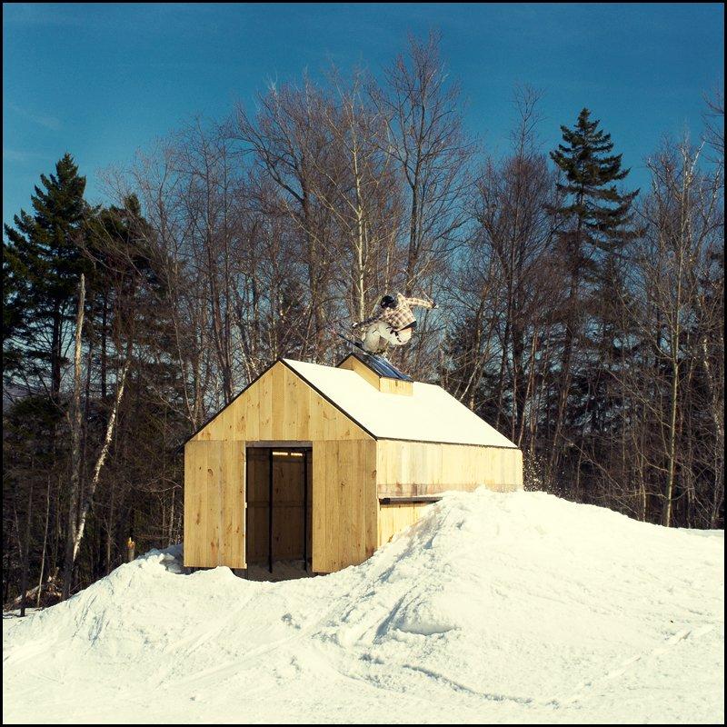 Cupola Stall