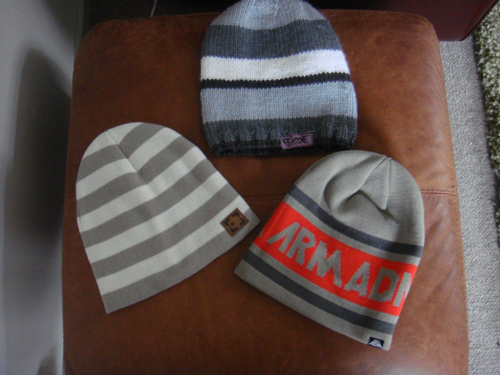 hats misc