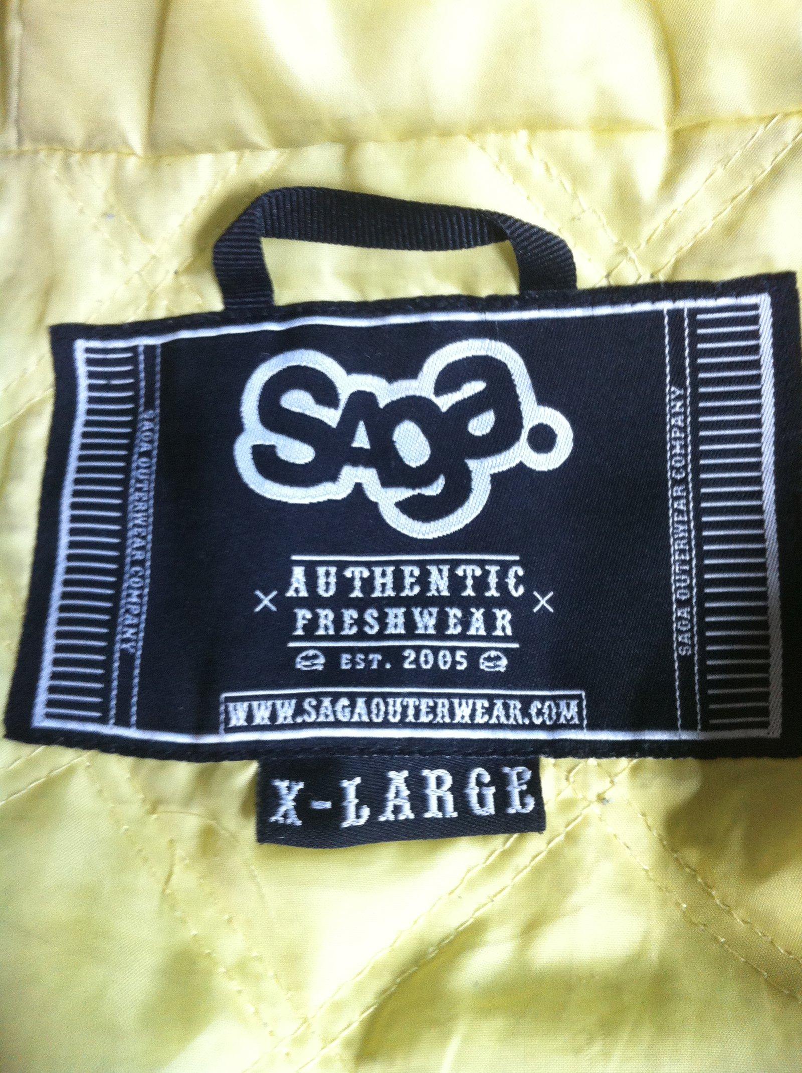 Sag for Sale