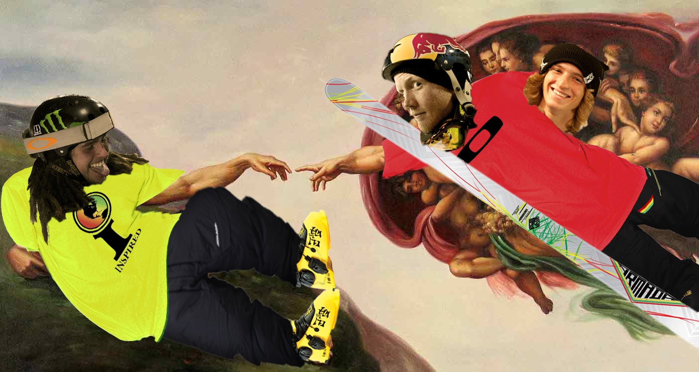 The Creation of Triple Cork 1620