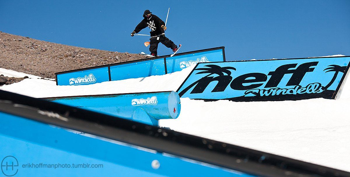 Windells Ski Camp, Session 1, 2013: Recap