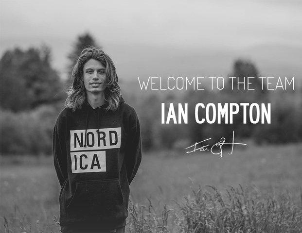 Ian Compton joins Nordica