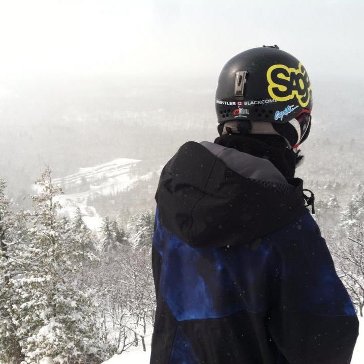 Mount Bohemia Backcountry
