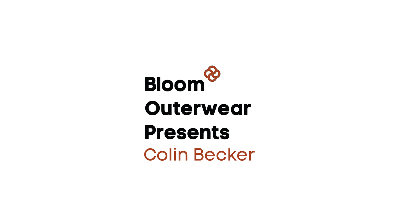 Athlete Perspectives: Colin Becker