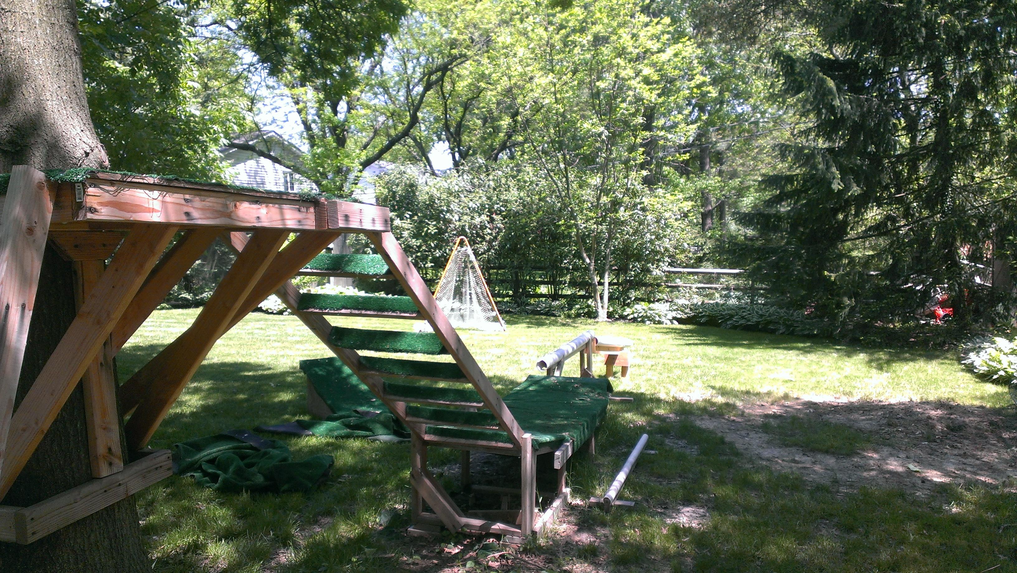 best summer setup ski gabber