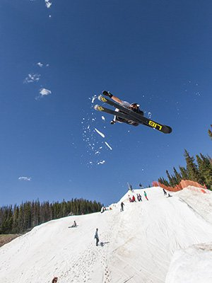 Woodward at Copper Week #2