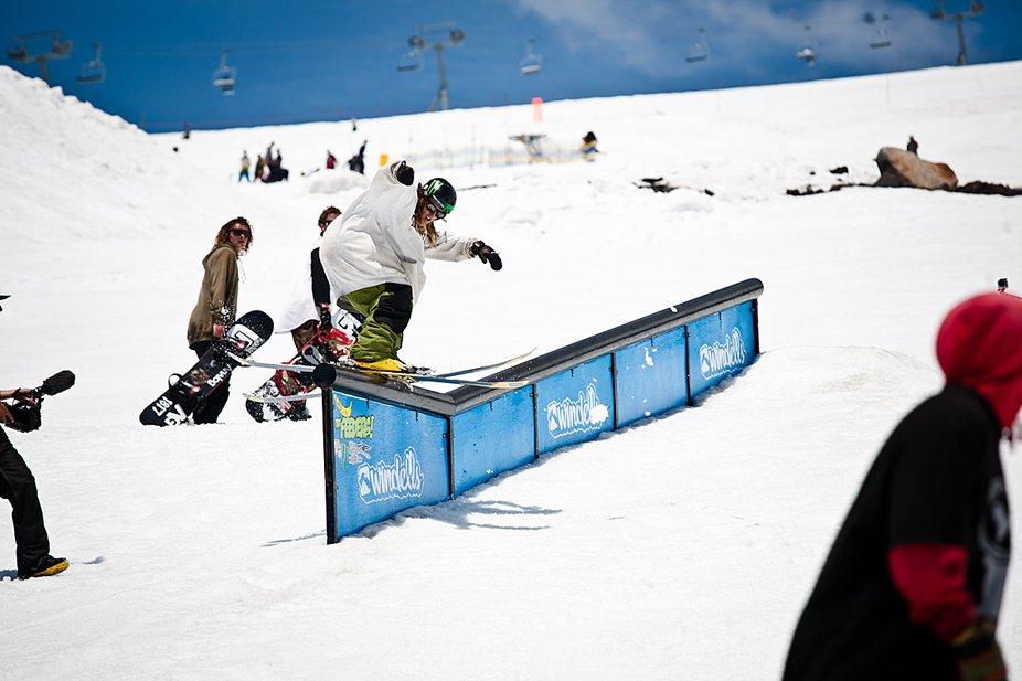 Windells Ski Camp, Session 3, 2013: Recap