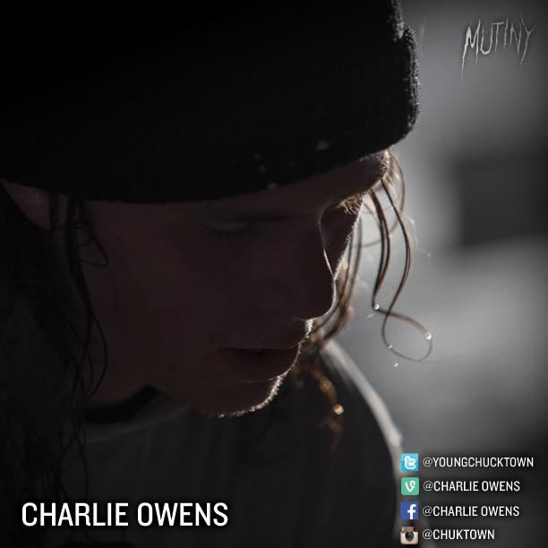 Charlie Owens