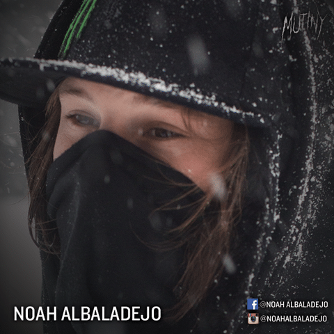 Noah Albaladejo