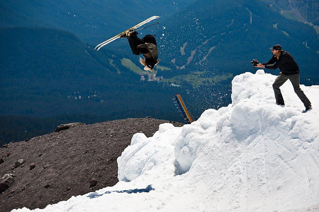 Windells Ski Camp, Session 4, 2013: Recap