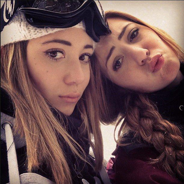 Twin Sistaaa <3