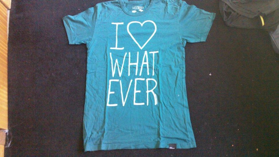 westbeach t-shirt