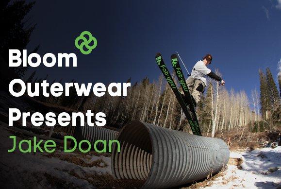 Bloom Outerwear Presents Jake Doan