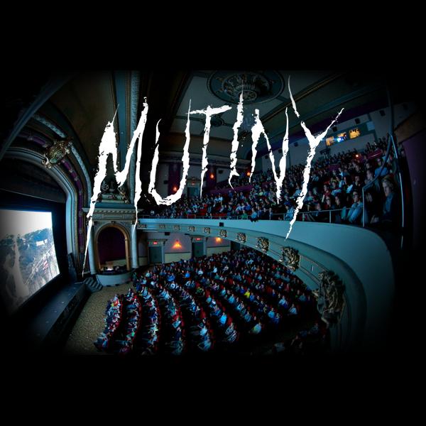Mutiny Premieres