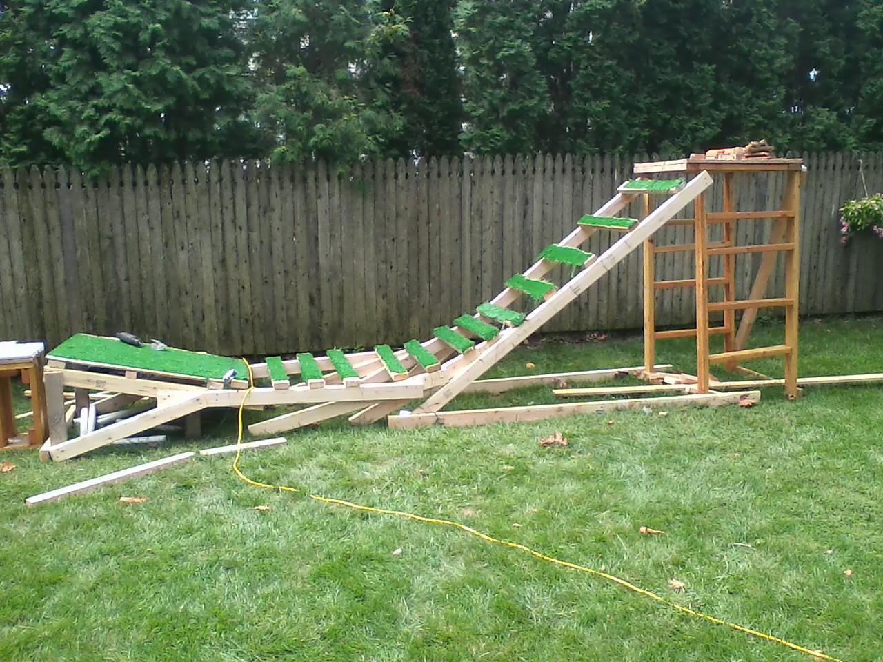 Rebuilding dropin3