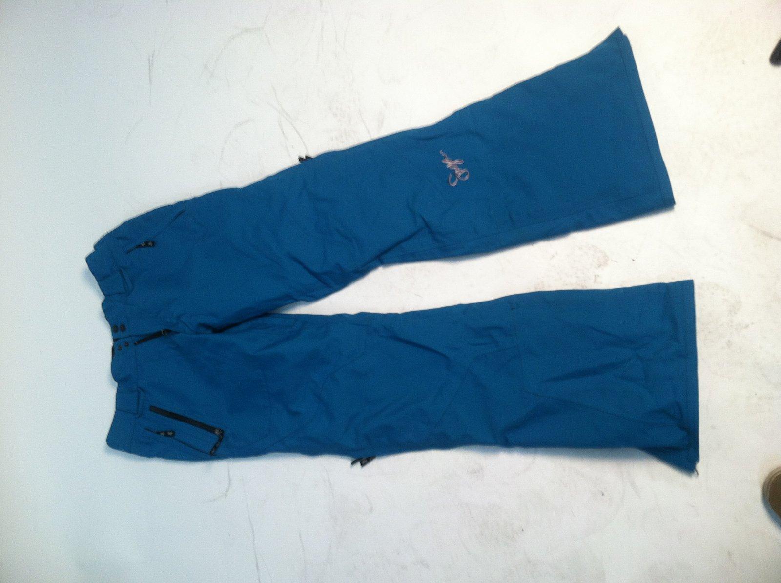 SLIMS BLUE FRONT