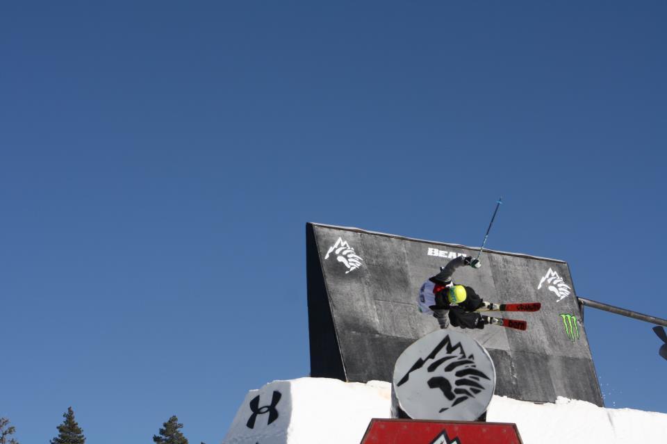 War Of Rails (Bear Mountain, CA) 2013