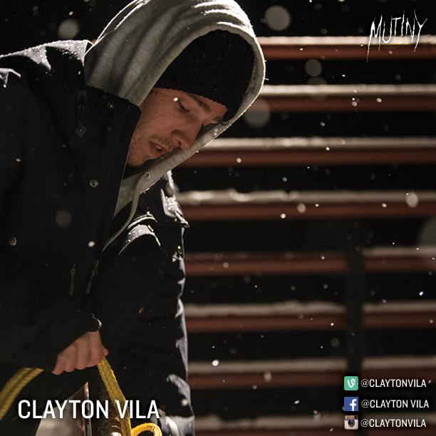 Clayton Vila