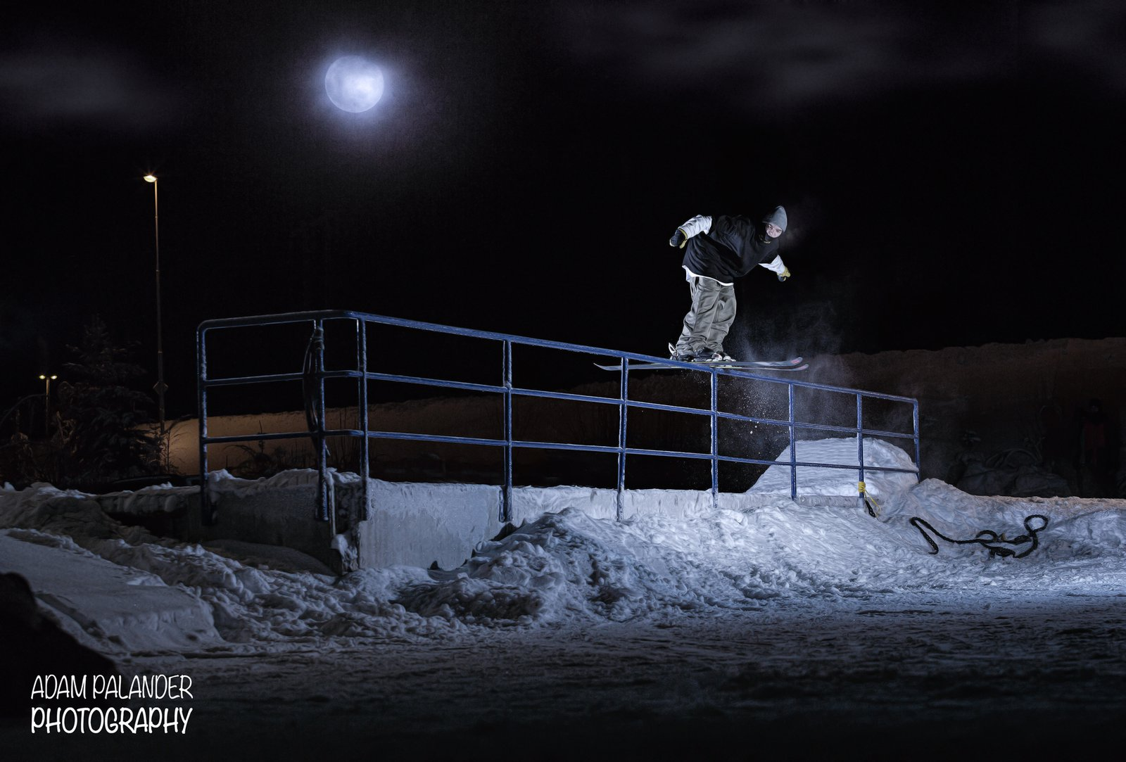 Moon Urban