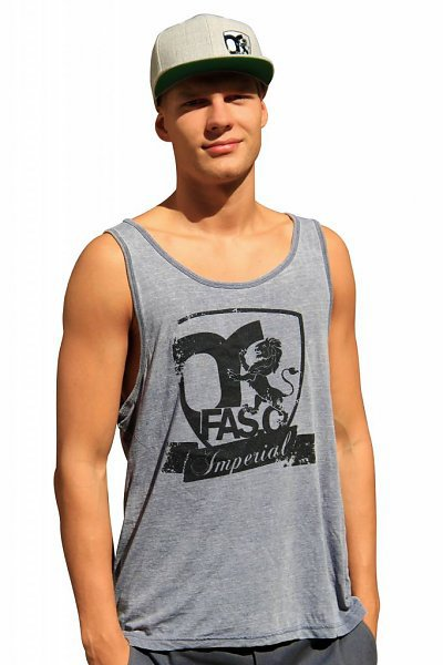 Baron Tank Top