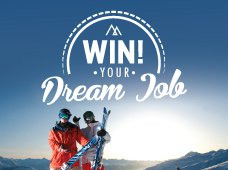 Win Your Dream Job at Faction Skis!