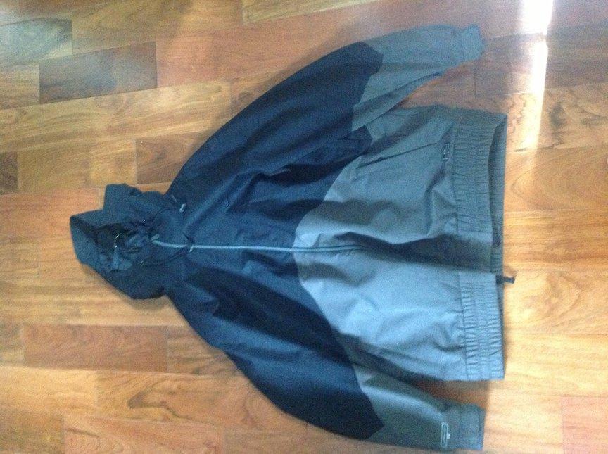 XXL Nike Jacket