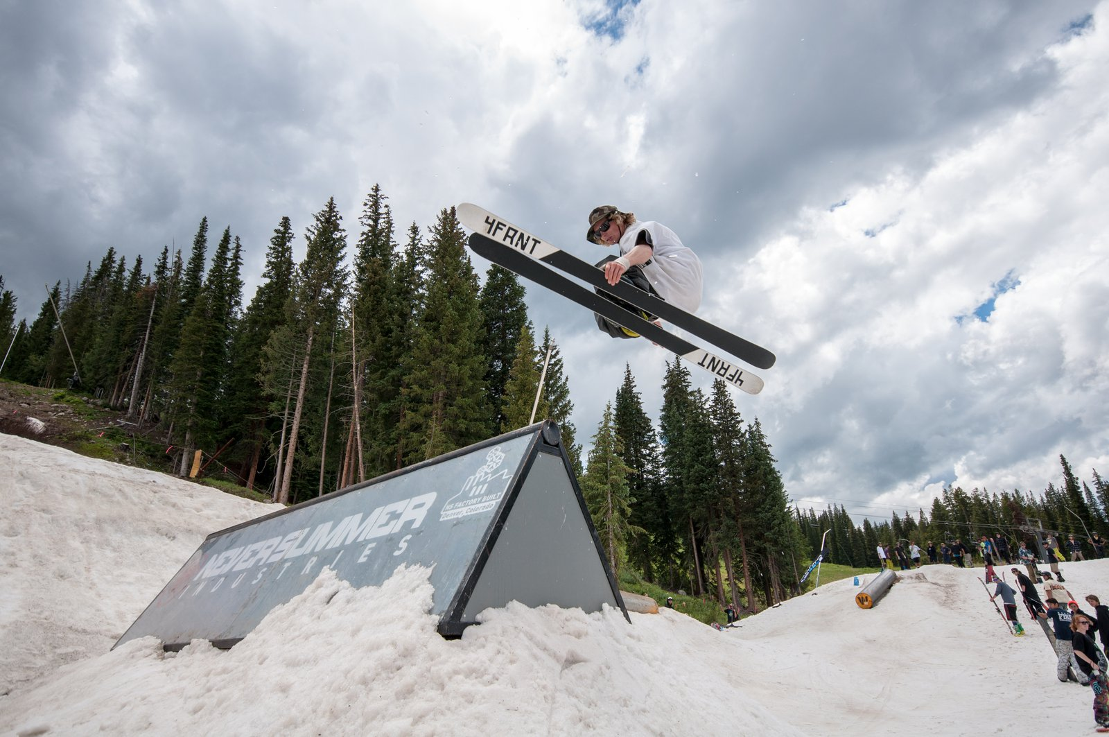 Woodward Summer Sessions