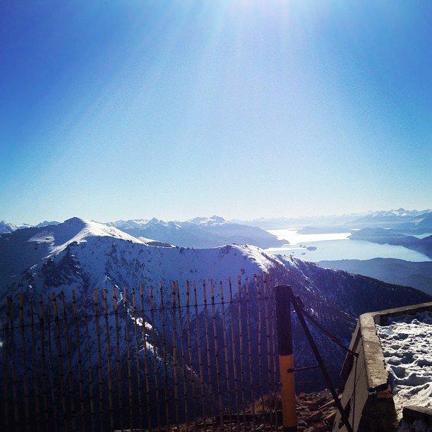 Cerro Catedral Ski Resort