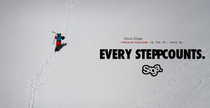 Every Stepp Counts