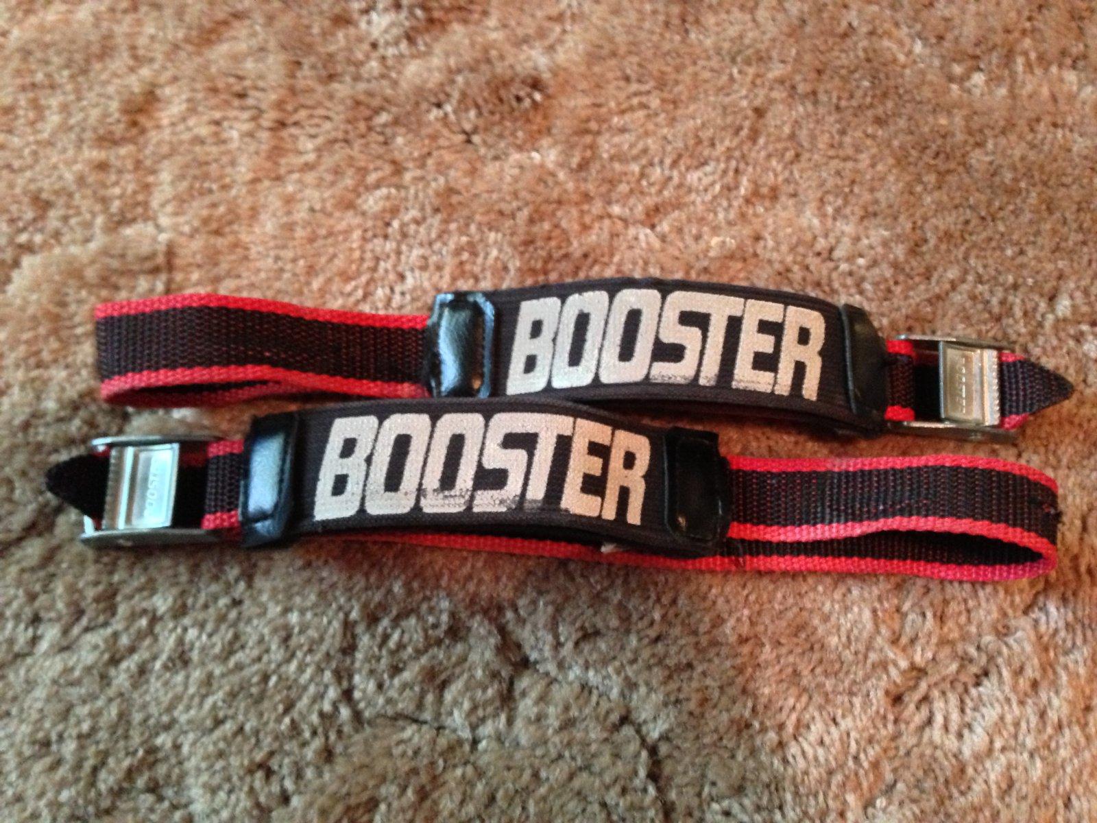 Booster Medium