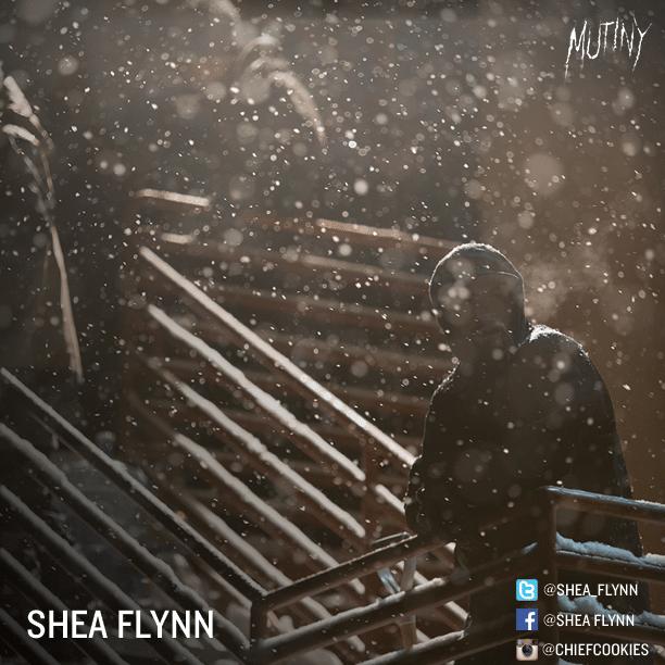 Shea Flynn